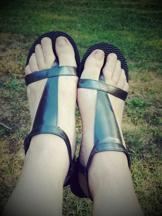 Kushyfoot Sandals Review