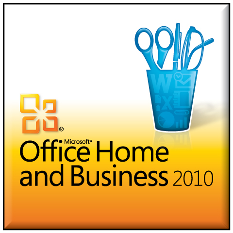 Making My Jobs Easier with Microsoft Office 2010