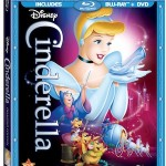 Cinderella Diamond Edition On Blu-ray/DVD Released!