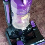 Panasonic Jetforce Vacuum MC-UL427 Review