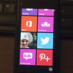 Staying In Touch With My HTC Windows 8X Phone #htc8 #Troop8X