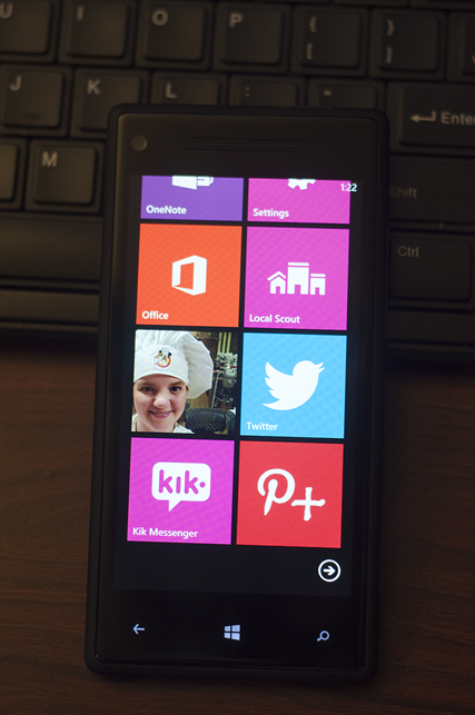 How To Make More Room On Your HTC 8X Windows Phone