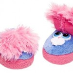Stompeez Slippers Review & Giveaway