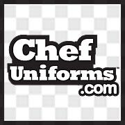 CHEF UNIFORMS LOGO