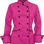 Stylish Women's Chef Coats from Chef Uniforms – GIVEAWAY