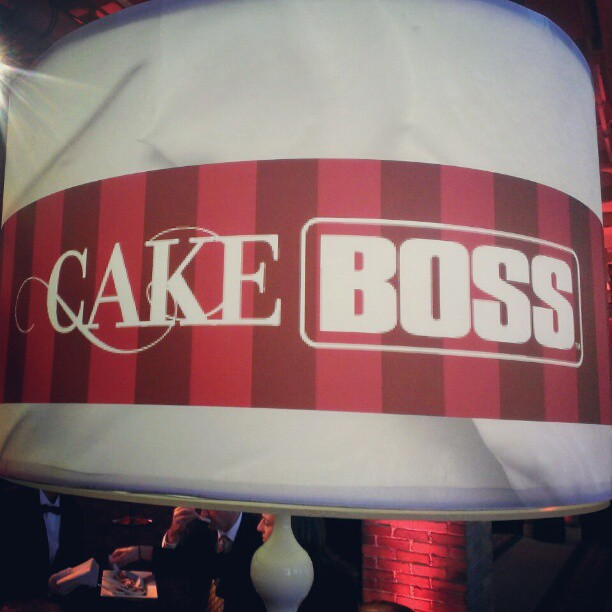 Ain't No Party Like A Cake Boss Party…