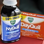 Holding Off the Ickies with Vicks DayQuil and NyQuil #spon
