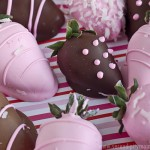Birthday Sweetness with Shari's Berries