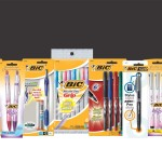 Write On! Back to School with BIC {GIVEAWAY!}