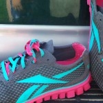 Getting Fit with Reebok and Famous Footwear #ReebokMom