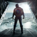 New Captain America: The Winter Soldier Movie Poster! #CaptainAmerica