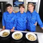 Electrolux Live Cook-Off Results!