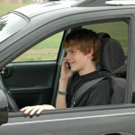 Five Reasons Teenagers Are Considered High Risk Drivers