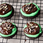 Andes Grasshopper Cookies