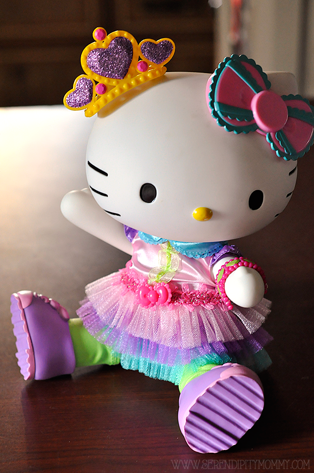 Last Minute Gift Idea For A Tween Girl – Hello Kitty!