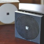 Soundfreaq Sound Spot Bluetooth Speaker Review #MC #SoundSpot