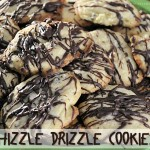 Chizzle Drizzle Cookies