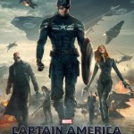 Captain America : The Winter Soldier Poster and Trailer