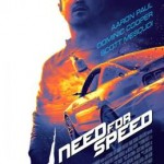 Need For Speed Movie Trailer!