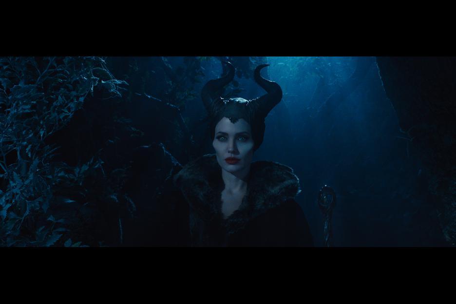 Maleficent Sneak Peek