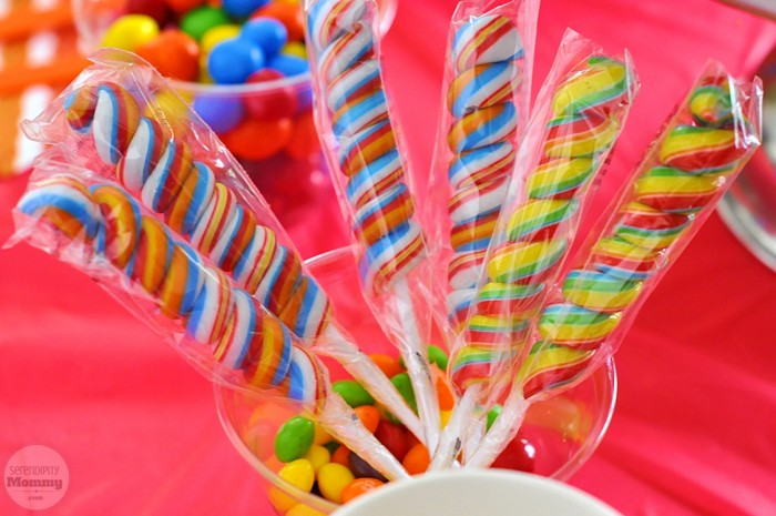Candy Theme Party Recap and Pics  My Serendipity Life