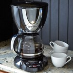 Remington – Icoffee Steambrew Coffee Maker