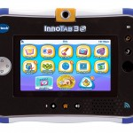 Vtech Innotab 3S Plus Review and Giveaway