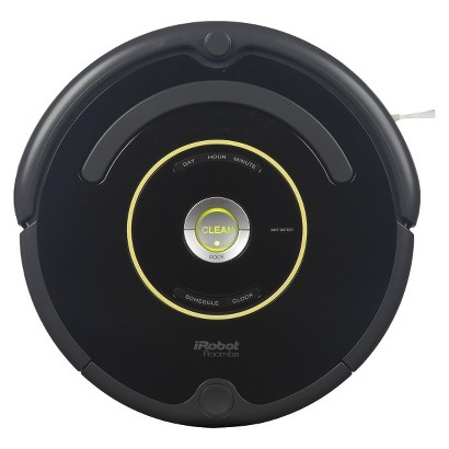 iRobot, Do You? Roomba 650 Vacuum Review