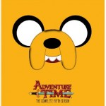 Adventure Time Complete 5th Season Now Available on Blu-ray and DVD!