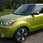 2015 Kia Soul ! Review #DriveKia