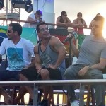 New Kids On The Block Cruise 2015 Part 2
