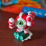 Supercharge Your Holidays; Skylanders Superchargers HOT TOY FOR THE SEASON!