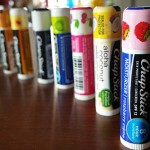 Dry Lips Are Thirsty For ChapStick®!