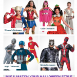 Your 1-Stop Shop For All Things Halloween – Oriental Trading