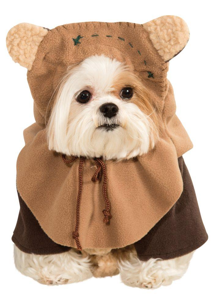ewok-pet-costume
