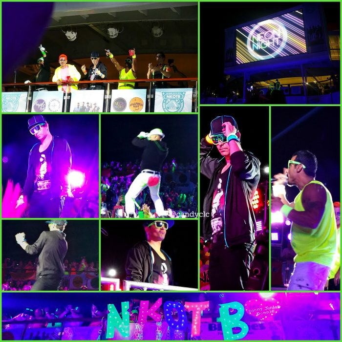 neoncollage