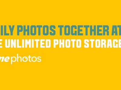 Amazon Prime Photos Has New features! Plus an opportunity to win a $500 gift card!
