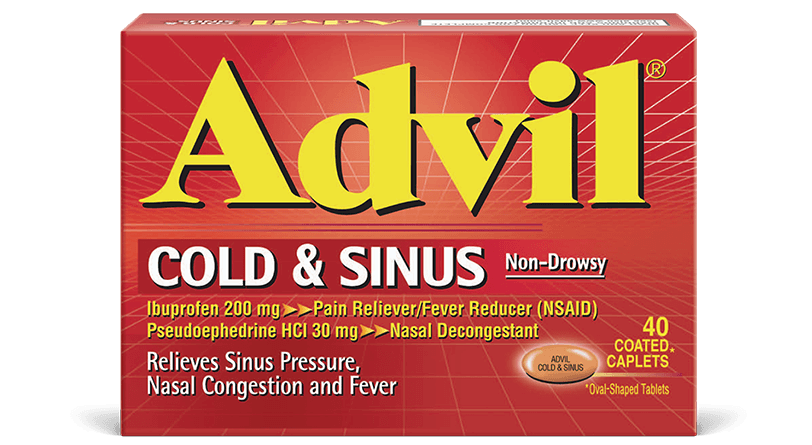 """Dealing With The """"Man Flu"""""""