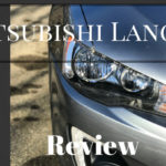 2017 Mitsubishi Lancer SEL Review