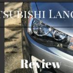 2017 Mitsubishi Lancer SEL Review