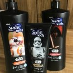 Getting You Kid to LIKE the Bath? Make it FUN with Suave Kids Products!