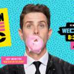 That Time I Talked To Joey McIntyre About His New Show #ReturnOfTheMac