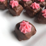 Quick And Easy Mock Petit Fours with Loacker and a Giveaway