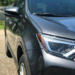 A Trip To Chicago In The Amazing 2017 Toyota RAV4