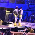 NKOTB Cruise 2017 Recap Part 4 – When I Wished I Was Wearing Depends And Realized I'm Really Not Cool